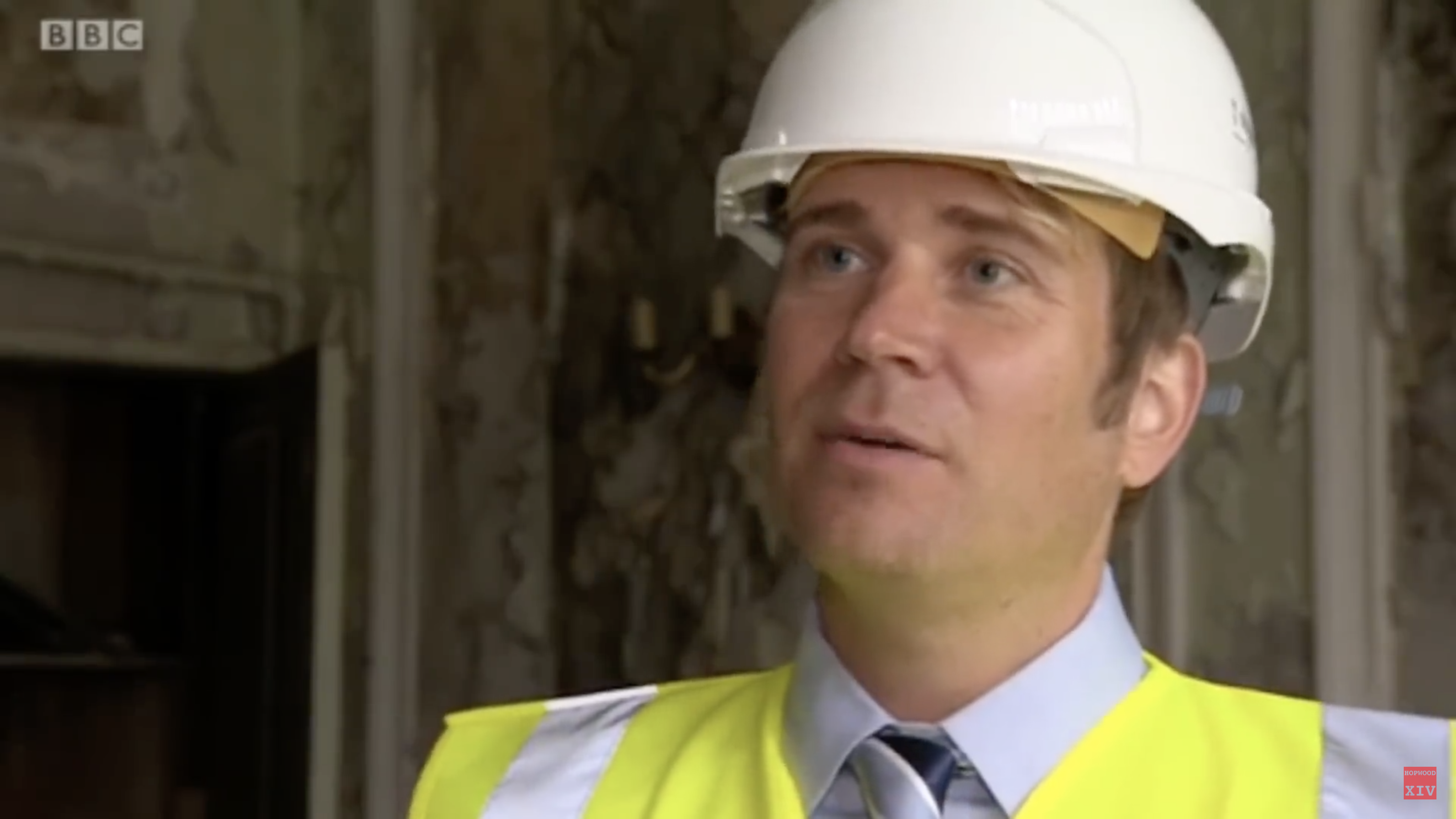 Hopwood Hall on BBC North West Tonight: By Factory, Digital Agency In Manchester