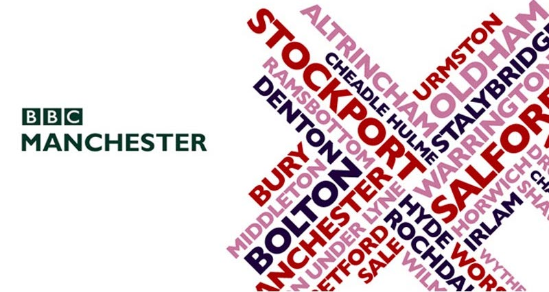 BBC Radio Manchester – Hopwood DePree on Drive Time with Phil Trow – 23rd May 2019: By Factory, Digital Agency In Manchester