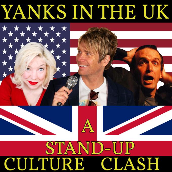 Yanks in the UK 1